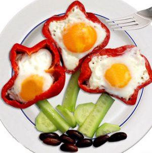 ایده تزیین تخم مرغ