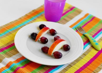 میوه خلاقانه