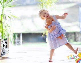 رقصیدن فعالیت فیزیکی
