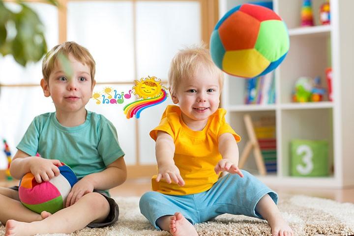 توپ بازی فعالیت فیزیکی