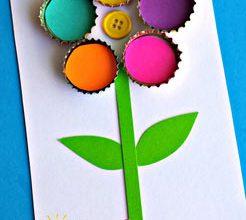 عکس کاردستی برای روز معلم