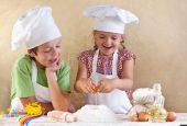 آشپزی مهدکودک