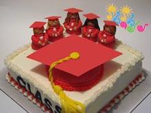 ایده-کیک-جشن