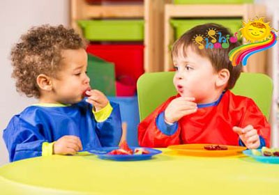 بد-غذایی-کودک-نوپا