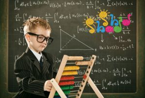 چرا ریاضی