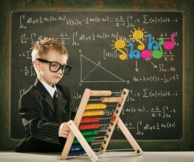 چرا ریاضی می خوانیم