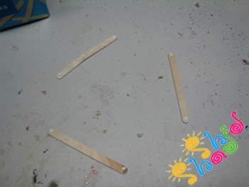 کاردستی-چوب-بستنی-1
