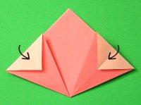 اوریگامی گل (10)