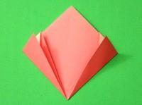 اوریگامی گل (11)