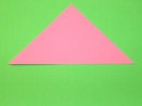 اوریگامی گل (2)