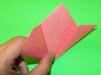 اوریگامی گل (8)
