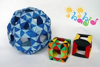 فواید-اوریگامی