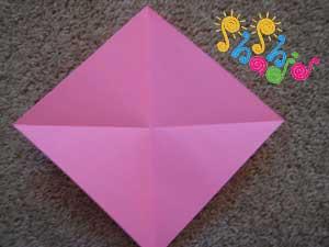 کاردستی اوریگامی