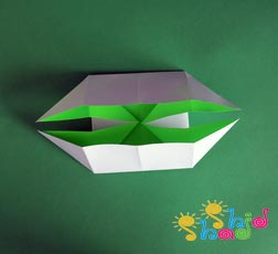 آموزش-اوریگامی