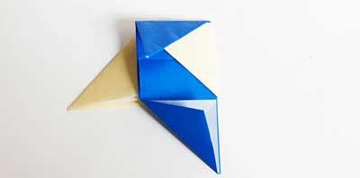 اوریگامی-کاردستی
