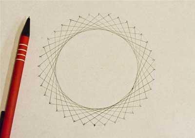 دایره-هم-مرکز-10