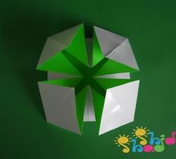 کاردستی-اوریگامی