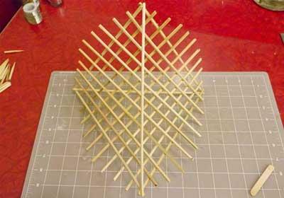 کاردستی-مجسمه-هندسی-11