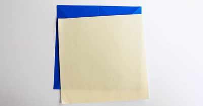 کاغذ-اوریگامی