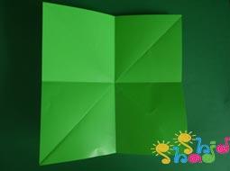 origami-shamrock-2