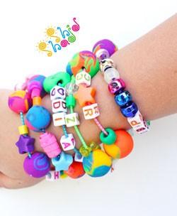 کاردستی-دستبند
