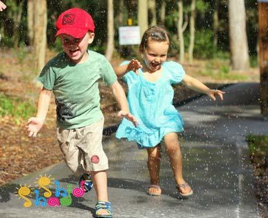 آب-بازی-کودکان