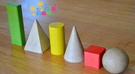 آموزش-شکل-هندسی
