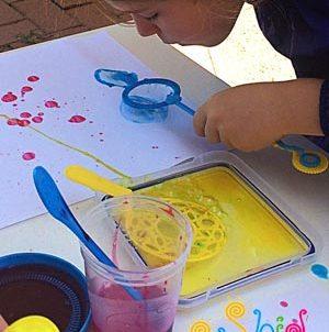 آموزش-نقاشی-کودک