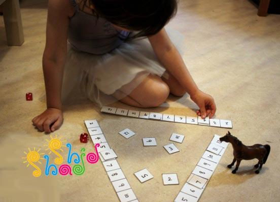 بازی-ریاضی
