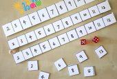 بازی-سرگرمی-ریاضی