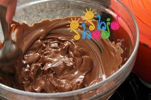 شکلات-شب-یلدا