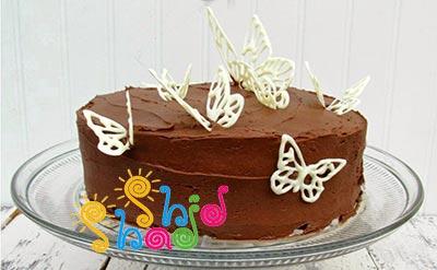 کیک-تولد
