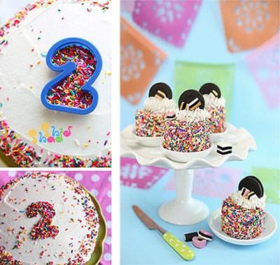 تزیین-کیک-تولد