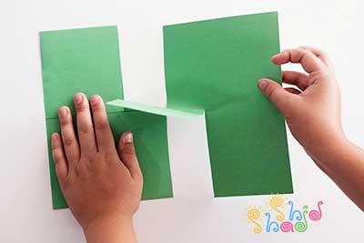 کارستی-با-کاغذ