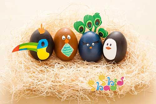 تخم-مرغ-نقاشی-2