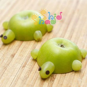 تزیین-میوه