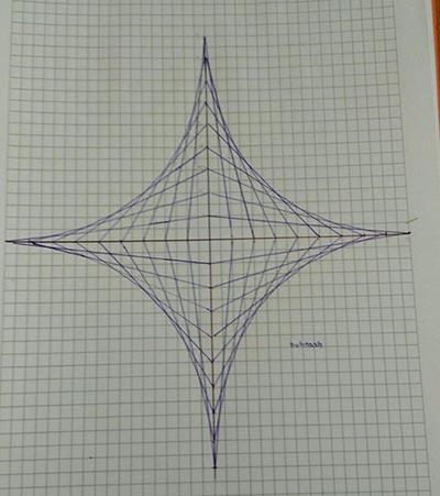 هندسی
