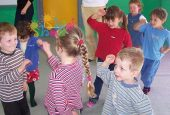 نمایش خلاق برای کودکان