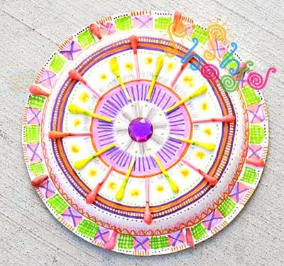Mandala-Craft-Design
