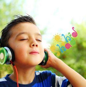 تاثیر موسیقی