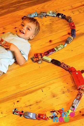 ایده-عکاسی-کودک