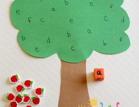 بازی-حروف