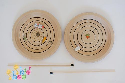 بازی-ماز-آهنربایی