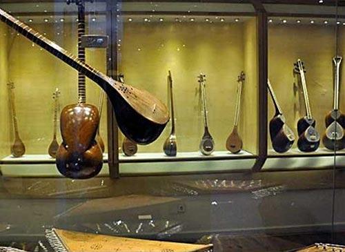 موزه-موسیقی