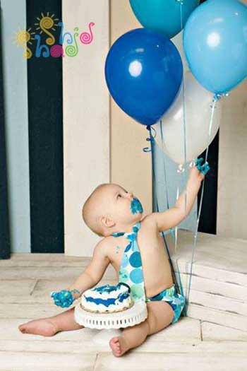 ژست-عکس-تولد