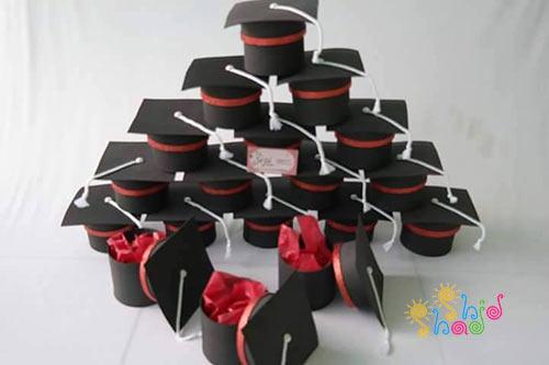 کلاه-فارغ-التحصیلی