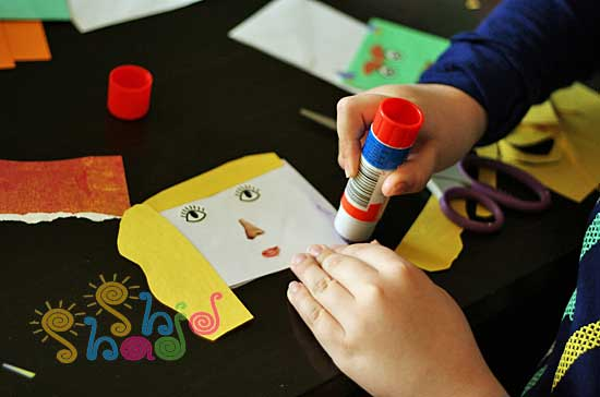 عروسک-انگشتی-کاغذی-1
