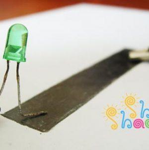 ساخت مدار الکتریکی