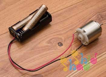 مدار-الکتریکی