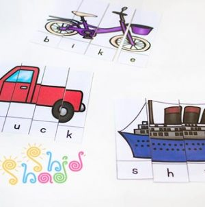 فلش کارتهای انگلیسی